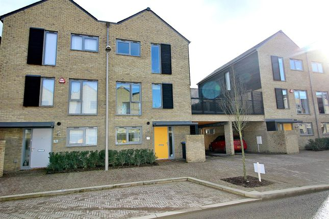 4 bed semi-detached house for sale in High Chase, Newhall, Harlow