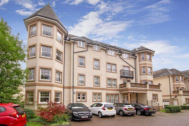 3 bed flat for sale in Littlejohn Road, Edinburgh EH10