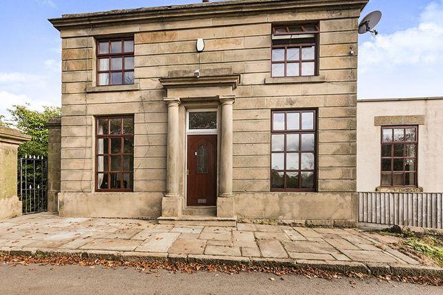 Thumbnail Detached house for sale in Rosebank Station Lane, Barton, Preston