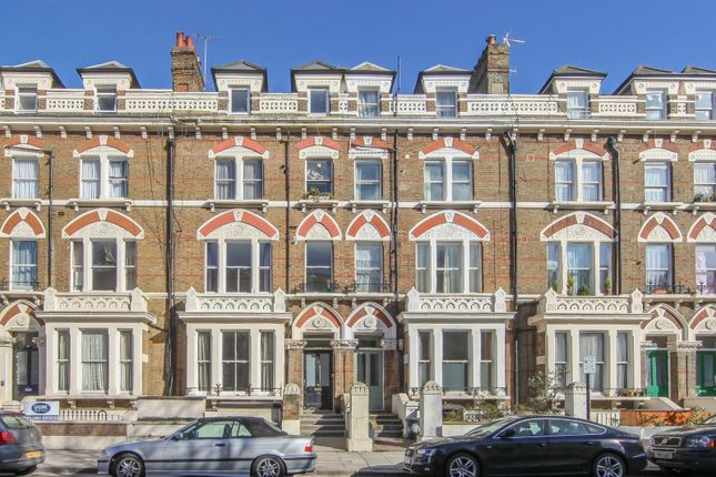 Thumbnail Flat to rent in Holland Road, Kensington And Chelsea