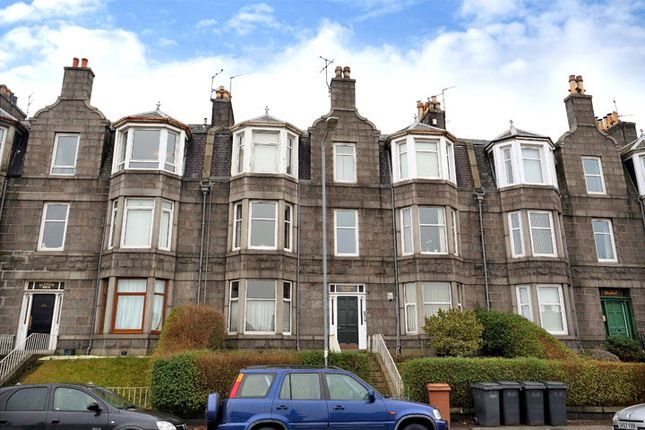 Thumbnail Flat to rent in Grampian Road, First Floor Right, Torry, Aberdeen