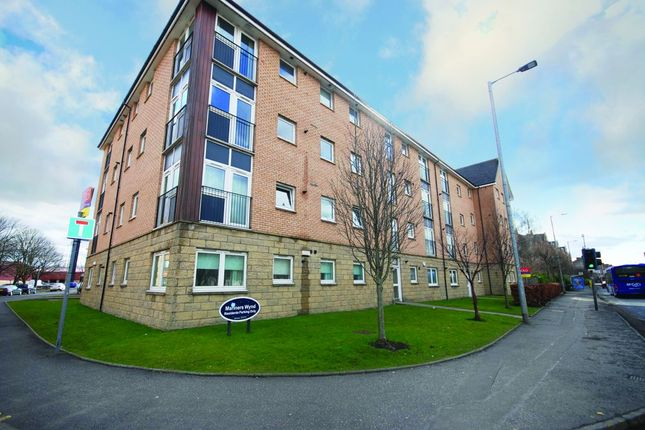 Thumbnail Flat for sale in 0/1, 149 Paisley Road West, Kinning Park, Glasgow