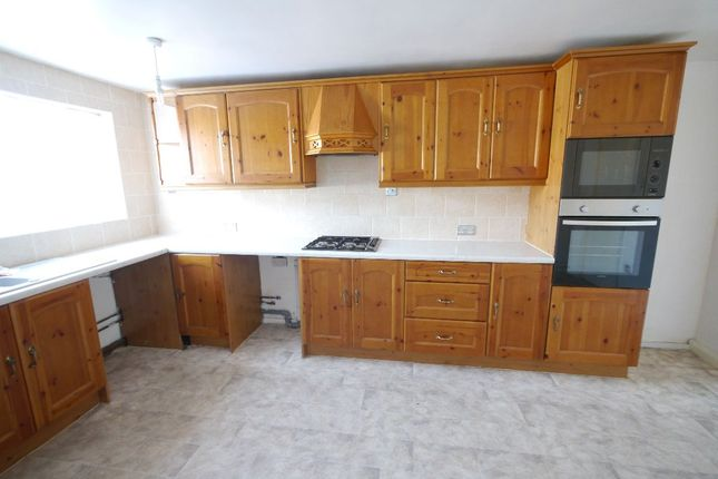 Thumbnail Terraced house to rent in Waterbeach Place, Newcastle Upon Tyne
