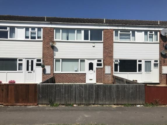 3 bed terraced house for sale in Hamp Brook Way, Bridgwater