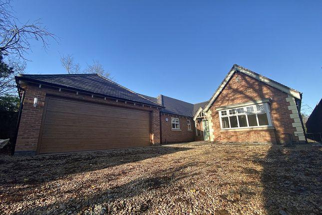Thumbnail Detached bungalow for sale in Mountsorrel Lane, Rothley, 7