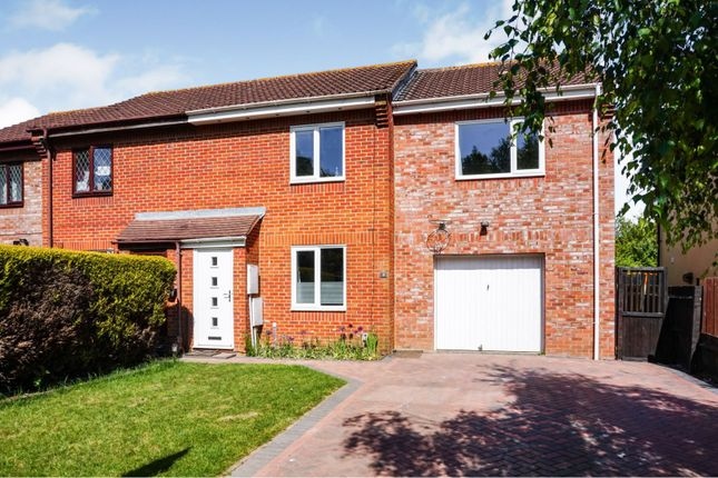 The Property of Lawford Avenue, Little Stoke BS34
