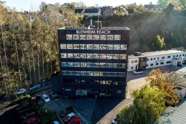Office to let in Blenheim Reach, Sheffield