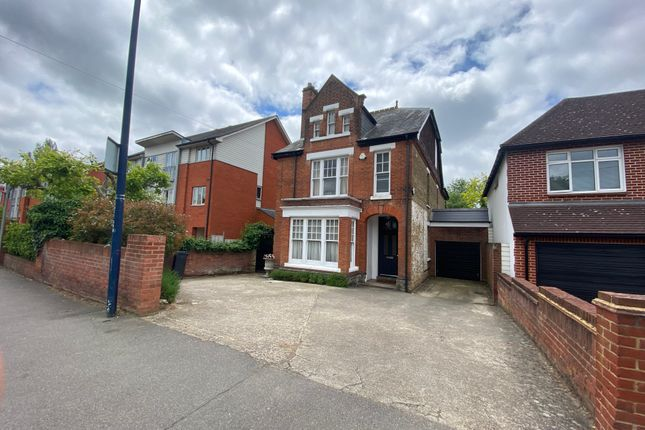 Thumbnail Detached house for sale in Holland Road, Maidstone