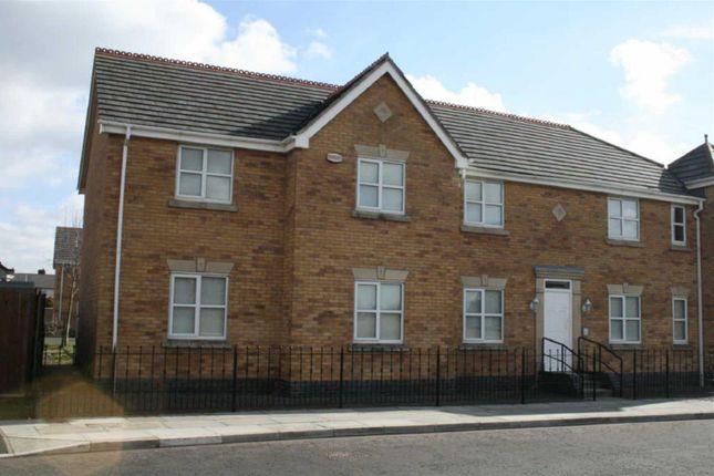 Thumbnail Flat to rent in Dapple Heath Avenue, Village Court Apartments, Melling