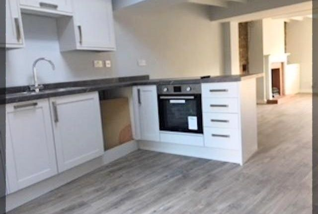 Thumbnail End terrace house to rent in Pinfold, South Cave, Brough
