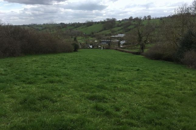 2.07 Acres Of Land At Parwich