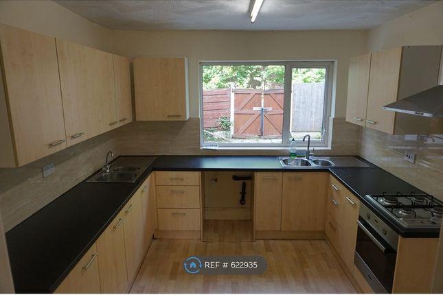 Kitchen of Hugh Oldham Drive, Salford M7