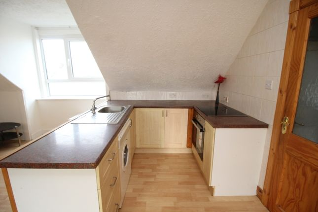 Lounge/Kitchen of Montrose Street, Brechin, Angus DD9