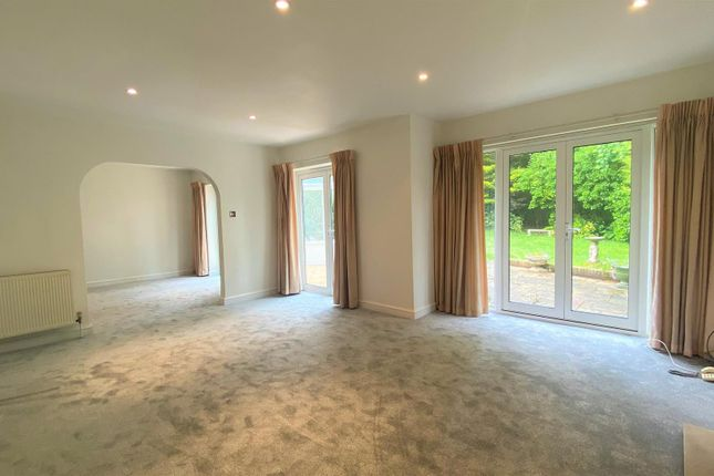 Lounge of Brownsea View Avenue, Poole BH14