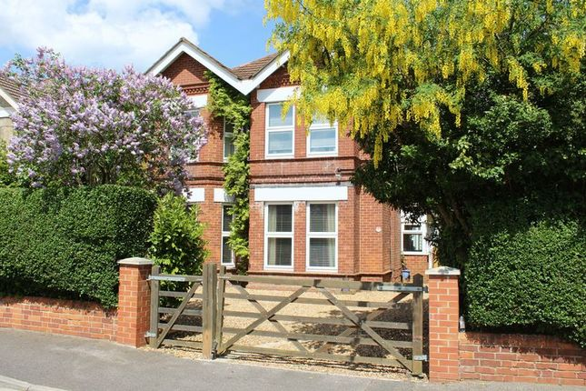 Thumbnail Property for sale in Methuen Road, Bournemouth
