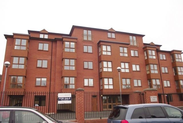 Thumbnail Flat to rent in Princes Road, Cleethorpes