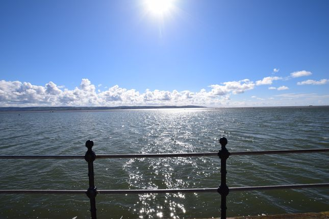 Thumbnail Flat for sale in South Parade, West Kirby
