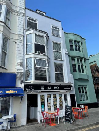 4 bed terraced house for sale in Ship Street, Brighton BN1