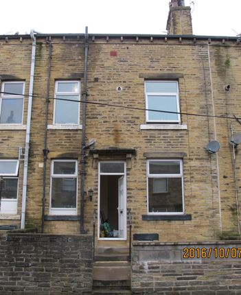 2 bed terraced house for sale in Eton Street, Halifax