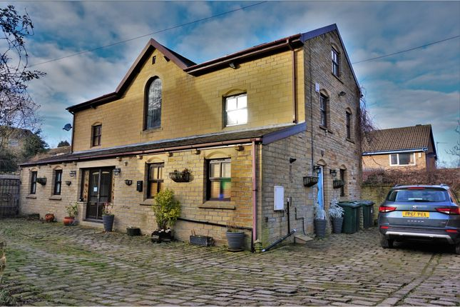 Thumbnail Detached house for sale in Pasture Lane, Bradford