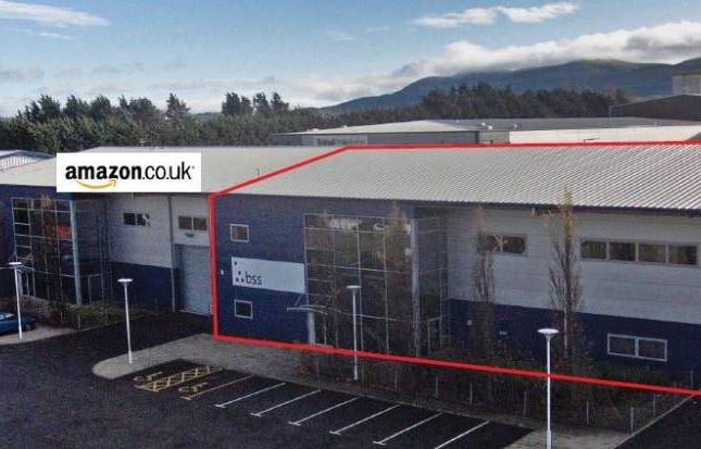 Thumbnail Office to let in Seven Hills Business Park, Bankhead Crossway South, Edinburgh