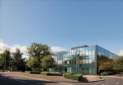 Thumbnail Office to let in Central House, Beckwith Knowle, Otley Road, Harrogate, North Yorkshire