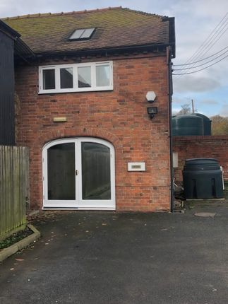 Thumbnail Office to let in Cupola Court, Spetchley, Worcester, Worcestershire