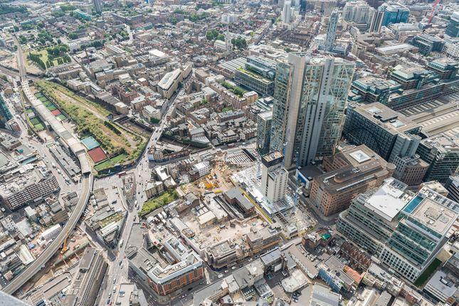 Fairchild Place, London EC2A