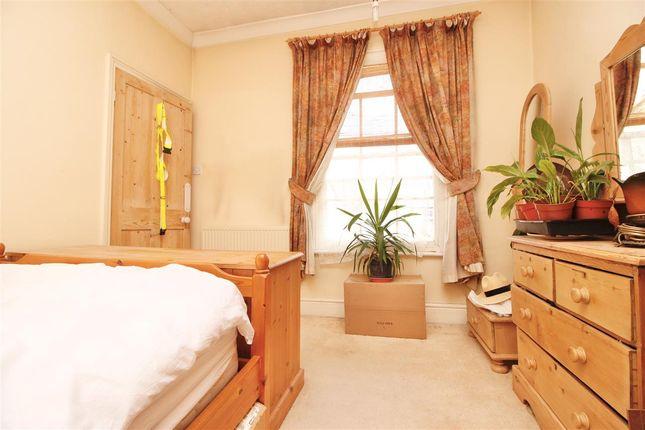 Bedroom One of Orford Street, Ipswich IP1
