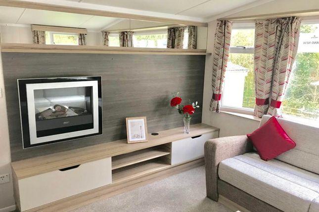 Living Area Use Swift Loire Plus Small