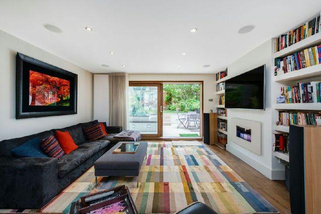 Thumbnail Semi-detached house for sale in Upper Hampstead Walk, Hampstead Village