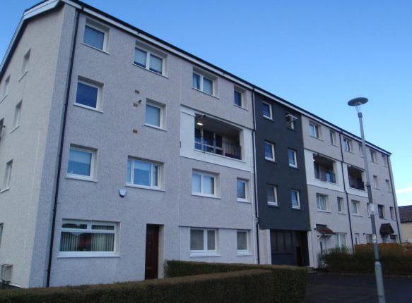 Thumbnail Maisonette to rent in Ettrick Terrace, Johnstone