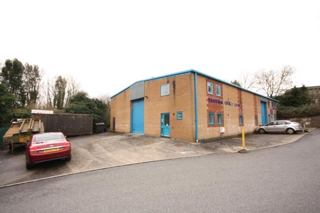 Thumbnail Light industrial for sale in Uplands Way, Blandford Heights, Dorset