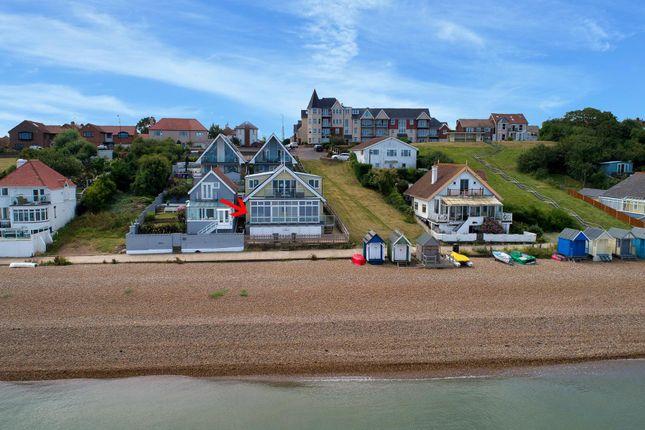 Thumbnail Flat for sale in Spa Esplanade, Herne Bay