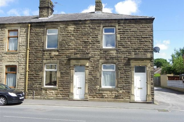 Thumbnail Terraced house to rent in Derby Road, Longridge, Preston