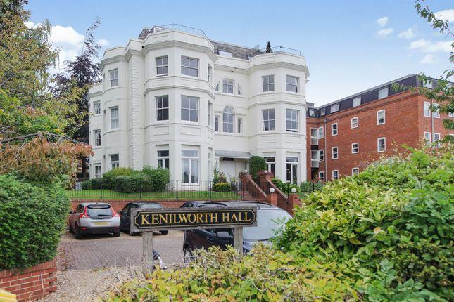 1 bed flat for sale in Bridge Street, Kenilworth