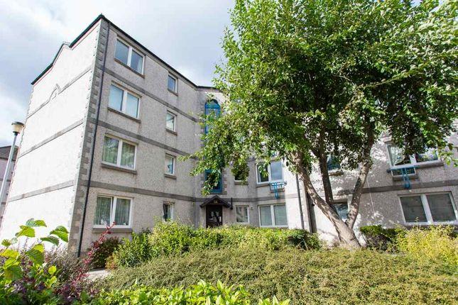 Thumbnail Flat for sale in Rosebank Gardens, Aberdeen