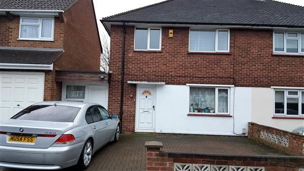 Thumbnail Property to rent in Hadlow Road, Welling