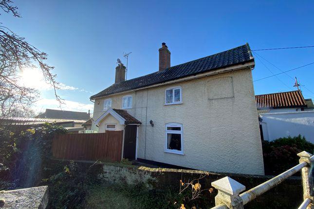 3 bed cottage for sale in Albert Place, Framlingham, Woodbridge IP13