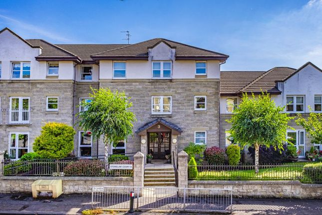 Thumbnail Flat for sale in Flat 6, Stonelaw Court, 3 Johnstone Drive, Glasgow
