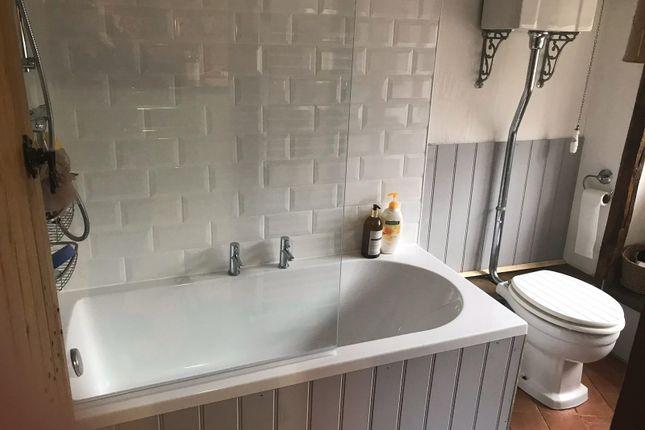 Bathroom of Smithers Lane, East Peckham, Tonbridge TN12