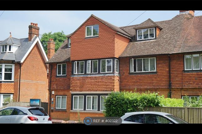 Thumbnail Flat to rent in The Aveune, Camberley