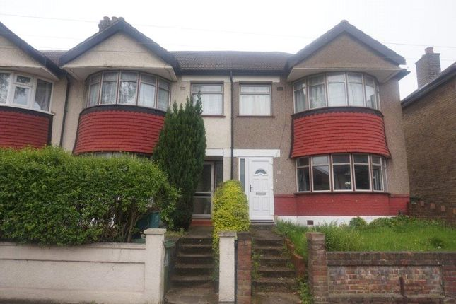 Thumbnail Terraced house to rent in Axminster Crescent, Welling, Kent