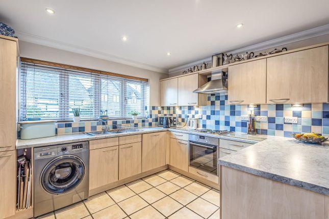 Kitchen of Chapel Close, Watersfield, West Sussex RH20