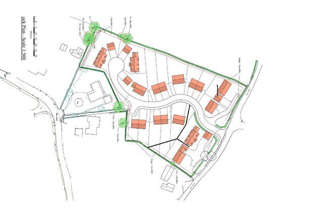 New Build Market Drayton