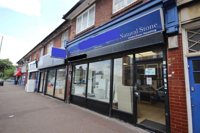 Thumbnail Retail premises for sale in Old Oak Road, London