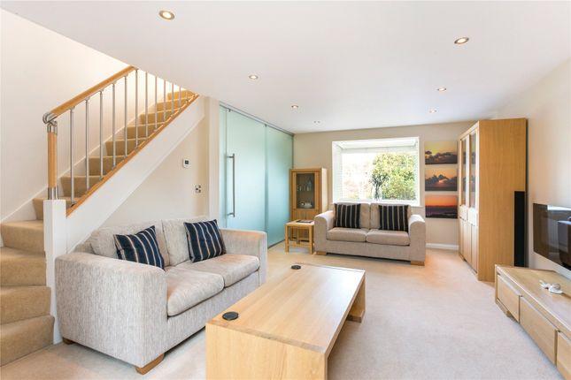 Sitting Room of Elizabeth Road, Henley-On-Thames, Oxfordshire RG9