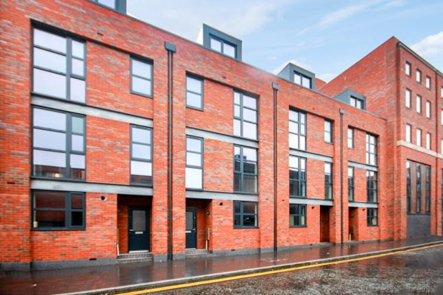 Thumbnail Town house to rent in Moreton Street, Jewellery Quarter