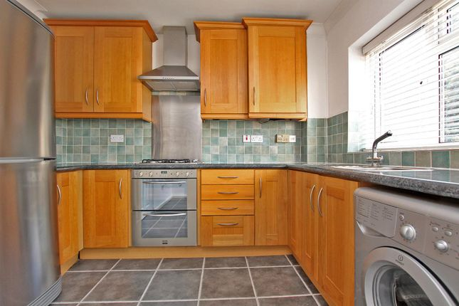 Kitchen. of Radcliffe Gardens, Carlton, Nottingham NG4