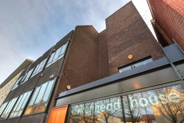 Thumbnail Office to let in Price Street, Birkenhead
